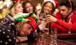 Festive stress: why the Christmas season can be anything but merry
